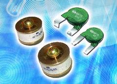 MF73 MF74 NTC热敏电阻器