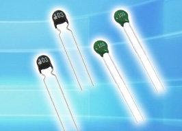 MF11 NTC热敏电阻器