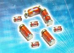 MF59 NTC热敏电阻器