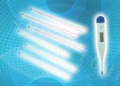 MF51E NTC热敏电阻器