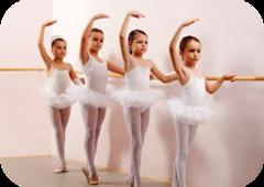 厦门学芭蕾