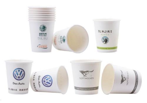 厦门纸杯定制:怎么将一个纸杯变得有创意