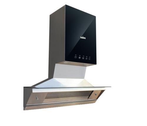 不改变厨房结构,不改变烟机位置,如何让厨房瞬间变大?