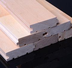 贵阳运动木地板安装