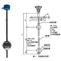 合肥浮球式液位计型号
