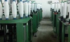 化纤分丝机