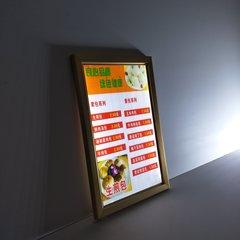 广西广告灯箱设计