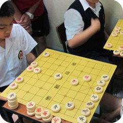 厦门棋艺培训