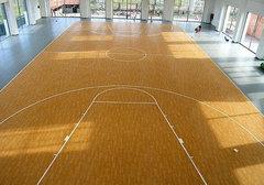 贵州运动木地板销售厂家