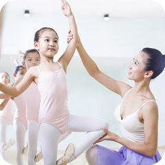 湖里芭蕾舞培训