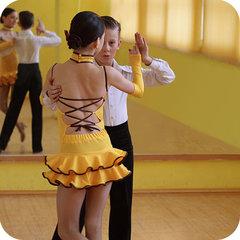 湖里拉丁舞培训