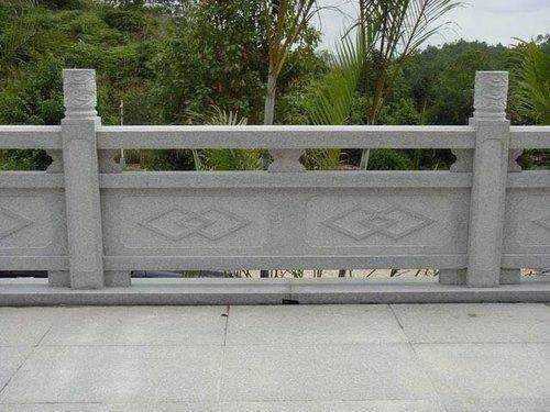 贵阳石材护栏销售价格