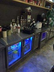广州厨房冷柜定做