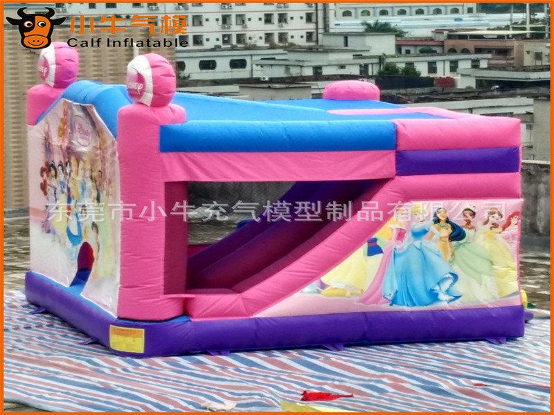 东莞充气游乐蹦床专业供应、怒江充气城堡