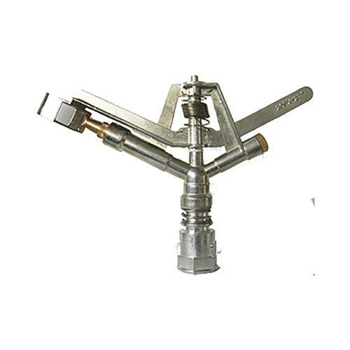 喷灌机常见障碍维修