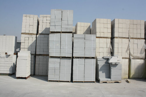 贵阳加气砖生产厂家