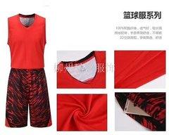 柳州籃球服