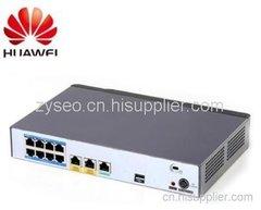 華為(HUAWEI)USG2110-F 多業務企業級VPN安全網關防火墻
