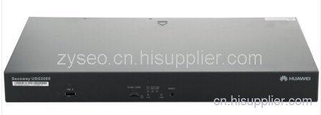 華為(HUAWEI)USG2120BSR 企業級8口路由器 防火墻