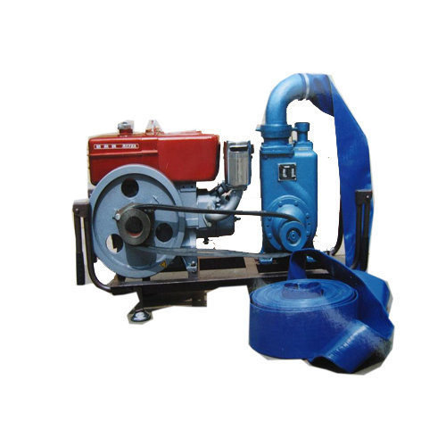 喷灌机操作中如何起到节水增产作用