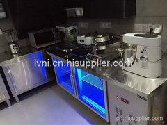 中山厨房冰柜厂家