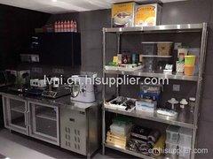 四川商用厨房冷柜