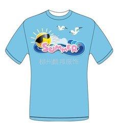 柳州高檔t恤衫