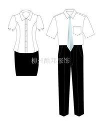 柳州工作服款式