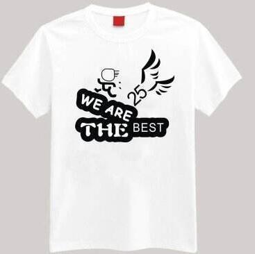 柳州文化衫——文化衫特點