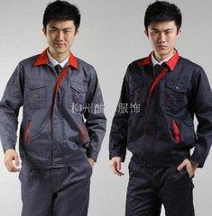 柳州工作服銷售