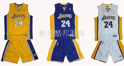 柳州篮球服装
