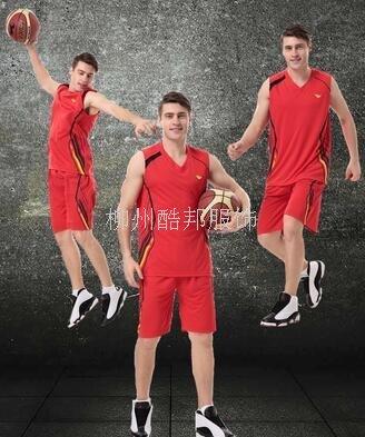 柳州篮球服批发