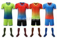 柳州足球服裝