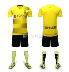 柳州足球服設計