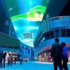 深圳led天幕屏質量好嗎