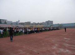 贵州青少年军校