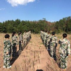 貴陽軍事化管理學校