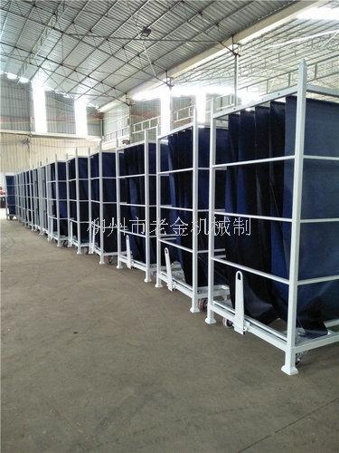 广西物流工位器具厂 柳州物流工位器具