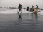 2017年上半年防水材料抽测合格率为77.8%
