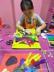 东莞哪里的创意美术培训好?