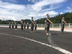 贵州青少年军校收费