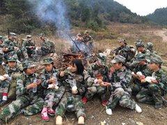 貴陽軍事化管理素質教育學校
