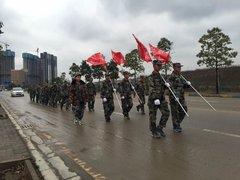 貴陽軍事化管理教育學校