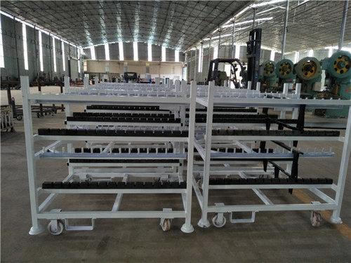 柳州工位器具——重型货架的作用