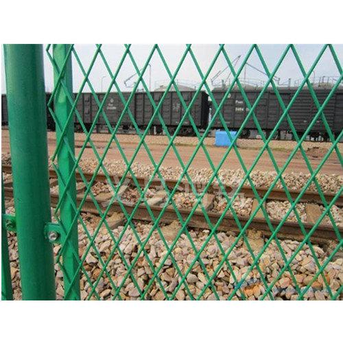 西安铁路护栏网价格