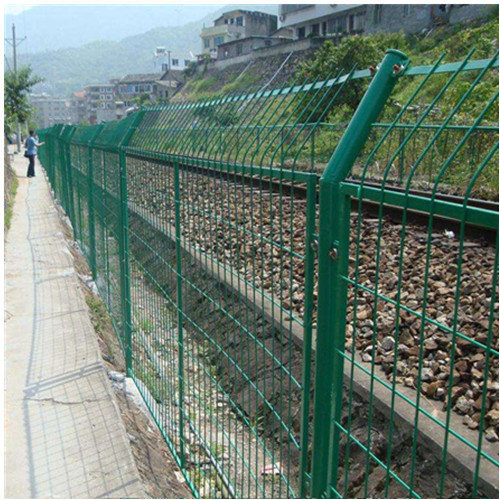 西安铁路护栏网生产厂家