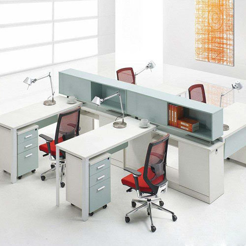 上海钢制办公桌定做厂家