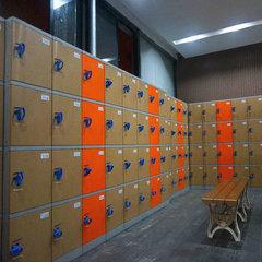 上海更衣柜订制