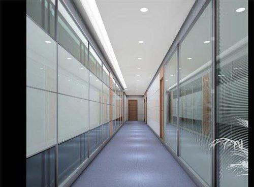 上海玻璃间办公室定制哪家好