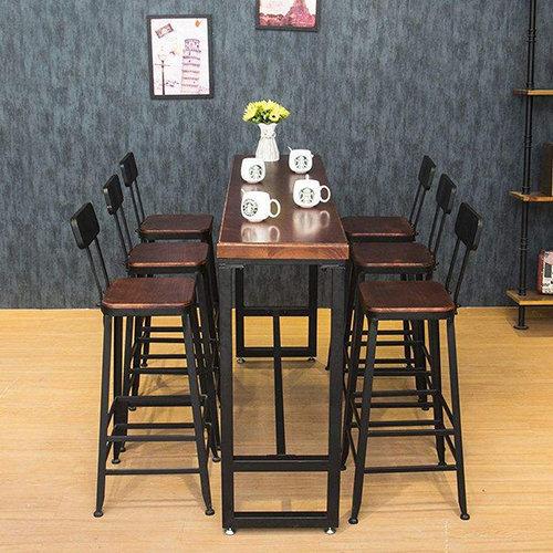 上海吧台桌椅订制